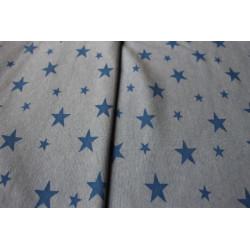 Fehércsillagos kék passzé