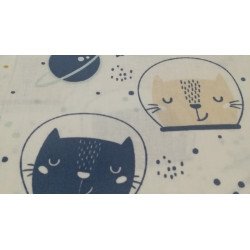 Asztronauta cicák -...