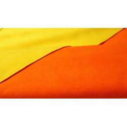 Kétszínű pamutpolár