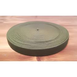 Khaki zöld gumiszalag