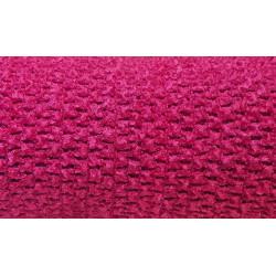 Málna színű hálós gumi