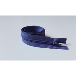 Lila cipzár - 70 cm