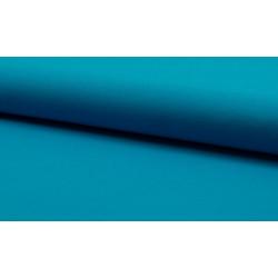 Kék pamut jersey