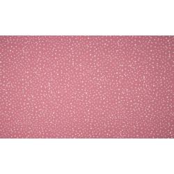 Rózsaszín pöttykavalkád -...